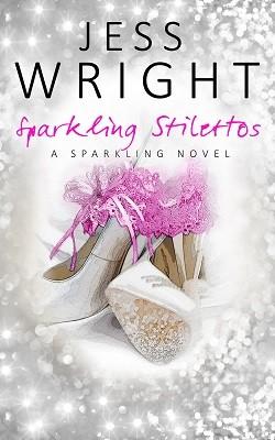 Sparkling Stillettos (Paperback)