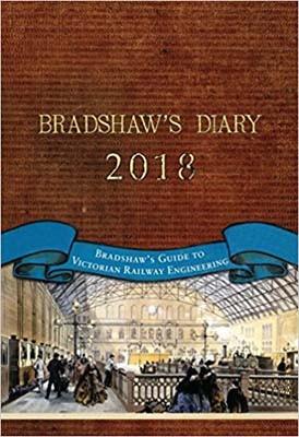 Bradshaw's Diary 2018 (Diary)