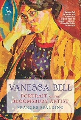 Vanessa Bell: Portrait of a Bloomsbury Artist (Paperback)