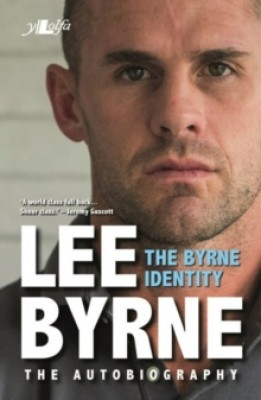 Byrne Identity, The - The Sensational Rugby Autobiography (Paperback)