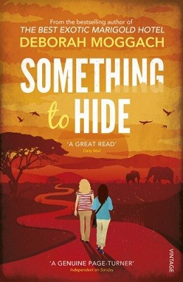 Something to Hide (Paperback)
