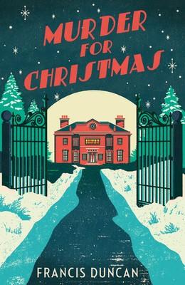 Murder for Christmas (Paperback)