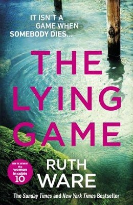 The Lying Game (Paperback)