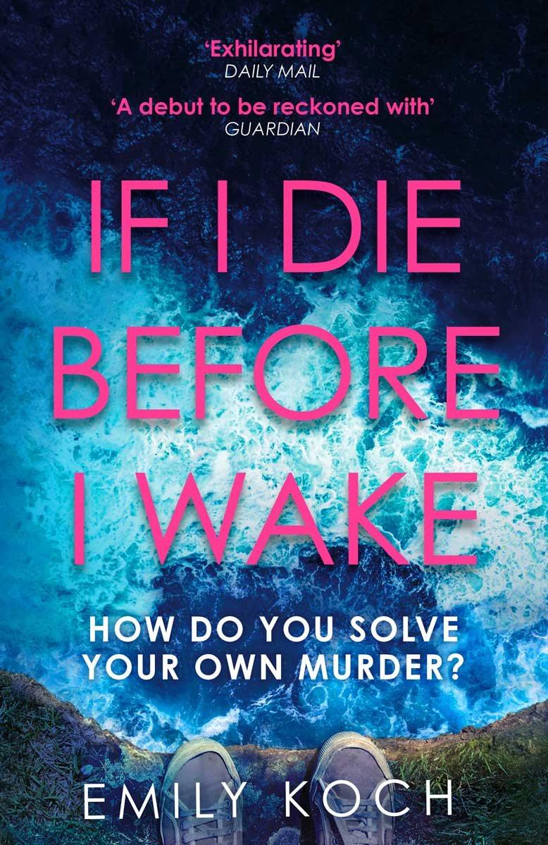 If I Die Before I Wake (Paperback)