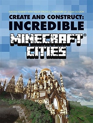 Minecraft Books | Waterstones
