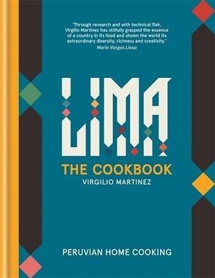 LIMA the cookbook (Hardback)