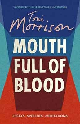 Mouth Full of Blood: Essays, Speeches, Meditations (Hardback)