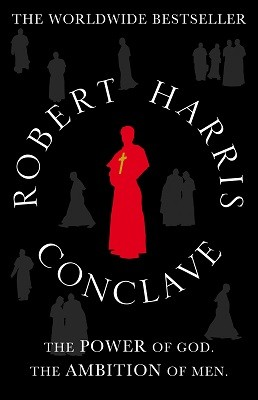 Conclave: The bestselling Richard and Judy Book Club thriller (Paperback)
