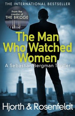 The Man Who Watched Women (Paperback)
