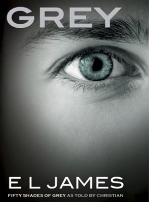 Grey: 'Fifty Shades of Grey' as told by Christian - Fifty Shades (Paperback)