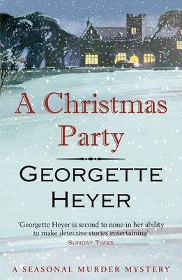 A Christmas Party (Paperback)