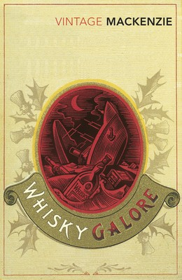 Whisky Galore (Paperback)
