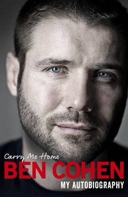 Carry Me Home: My Autobiography (Hardback)