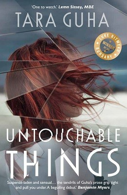 Untouchable Things (Paperback)