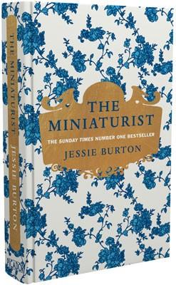 The Miniaturist Exclusive Edition (Hardback)