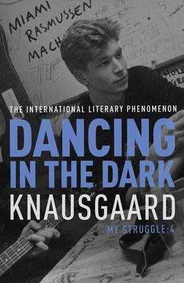 Dancing in the Dark - Signed Edition