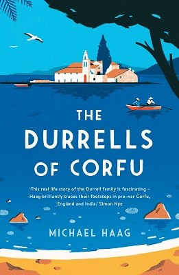 The Durrells of Corfu: Exclusive Edition (Paperback)