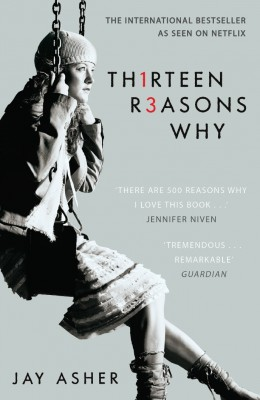 Thirteen Reasons Why - Exclusive Edition (Paperback)
