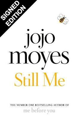 Still Me: Signed Edition (Hardback)