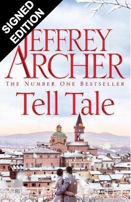Tell Tale: Signed Edition (Hardback)