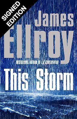Cover of the book, This Storm.