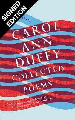 Collected Poems: Signed Edition (Paperback)