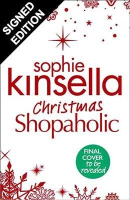 Christmas Shopaholic: Signed Edition (Hardback)