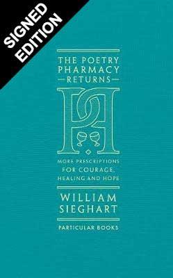 The Poetry Pharmacy Returns