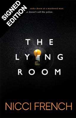The Lying Room: Signed First Edition (Hardback)