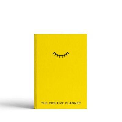 The Positive Planner (Hardback)