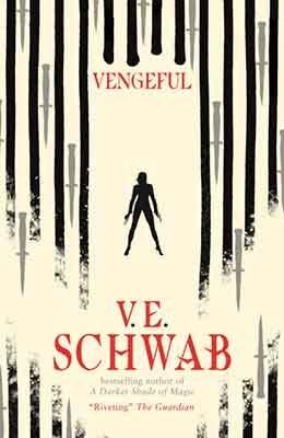 Vengeful (Paperback)