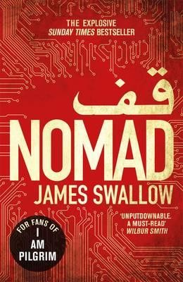Nomad - The Marc Dane series (Paperback)