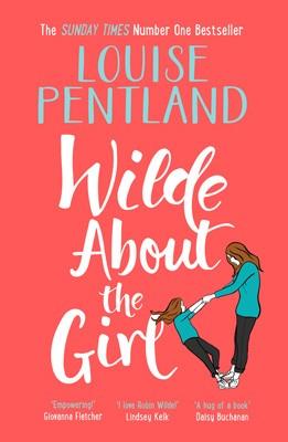 Wilde About The Girl (Hardback)