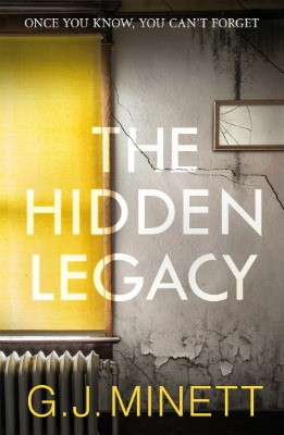 The Hidden Legacy: A Dark and Gripping Psychological Drama (Paperback)
