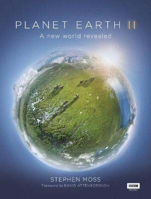 Planet Earth II (Paperback)
