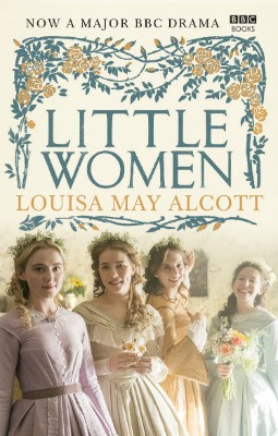 Little Women: Official BBC TV Tie-In Edition (Paperback)