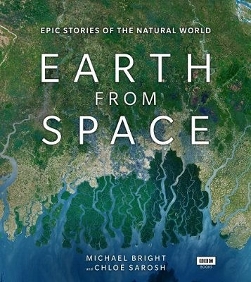 Earth from Space (Hardback)