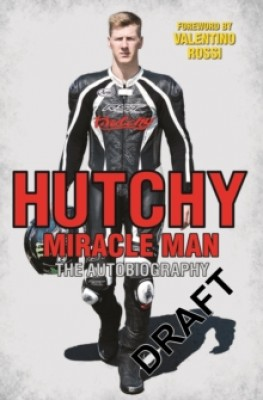 Hutchy: Miracle Man (Paperback)