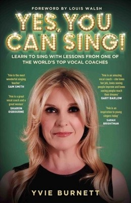 Yes, You Can Sing (Paperback)