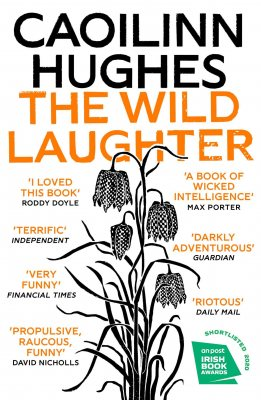 The Wild Laughter (Paperback)