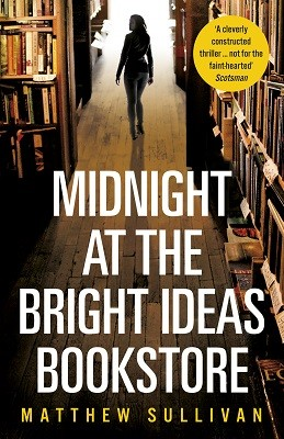 Midnight at the Bright Ideas Bookstore (Paperback)
