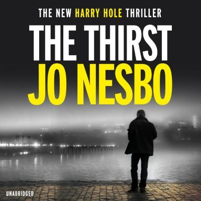 The Thirst: Harry Hole 11 - Harry Hole (CD-Audio)