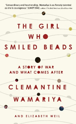 The Girl Who Smiled Beads (Hardback)