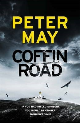 Coffin Road - Signed
