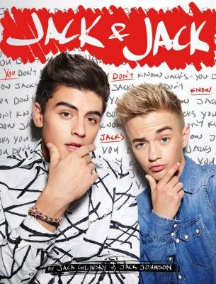 Jack & Jack: You Don't Know Jacks (Hardback)