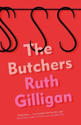 The Butchers (Hardback)