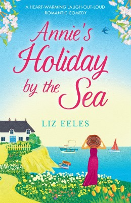 Annie's Holiday by the Sea - Salt Bay 1 (Paperback)