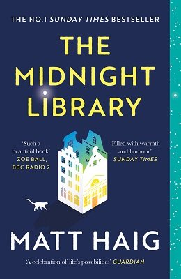 The Midnight Library (Paperback)