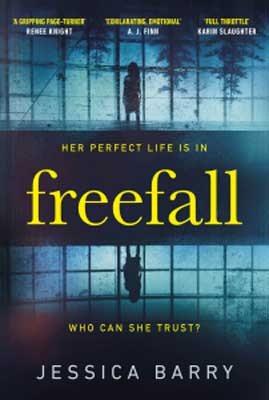 Freefall (Hardback)