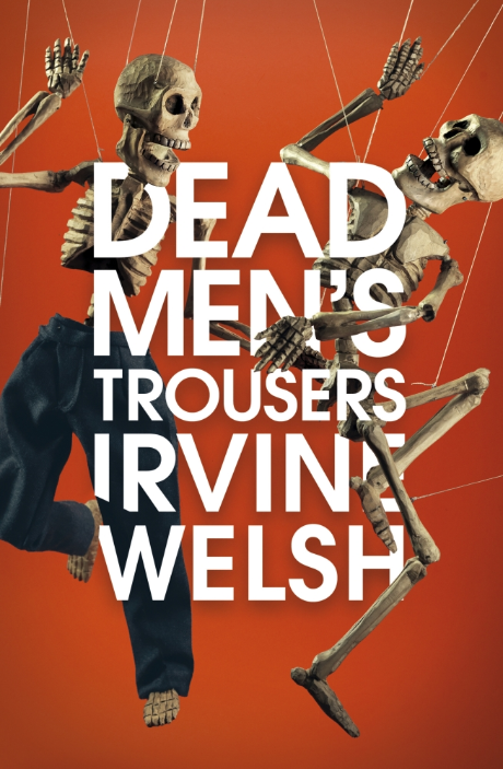 Dead Men's Trousers (Hardback)